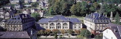 Thermes Napoléon et Grands Hôtels -  Photo des Thermes Napoléon à Plombières-les-Bains
