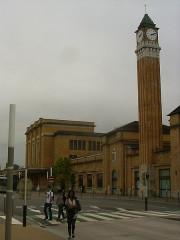Gare de Belfort - Nederlands: Station Belfort