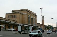 Gare de Belfort -  Gare Belfort