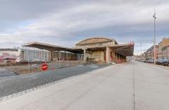 Gare de Belfort - French photographer