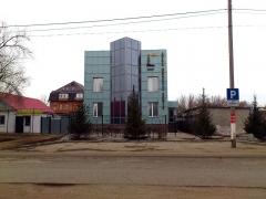 Maison et atelier du sculpteur Joseph Bernard -  Aziya Neftegaz Servis