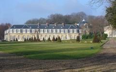 Château - Français:   Château d\'Arnouville lès Gonesse (95)