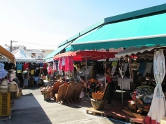 Marché - Deutsch: Saint-Pierre (Réunion): Markthalle