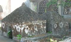Mosquée du 16e siècle -  travail personnel
