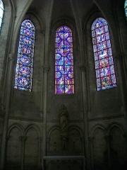 Cathédrale Saint-Pierre Saint-Paul - Cathédrale Saint-Pierre-et-Saint-Paul de Troyes (Aube, France): chapelle latérale
