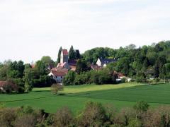Eglise - Deutsch: Arcis-le-Ponsart