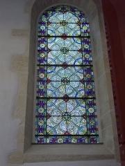Ancien collège des Jésuites, actuellement Hospice général Museux - Chapelle de l'ancien collège des Jésuites de Reims (Marne, France)