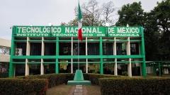 Chapelle Saint-Berchaire - Español: Tecnológico Nacional de México. Instituto Tecnológico de Tapachula.