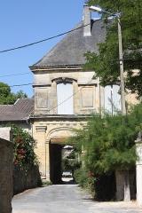 Abbaye de Saint-Urbain -  Abbaye de Saint-Urbain