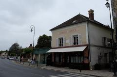 Auberge Ravoux -  Auberge Ravoux