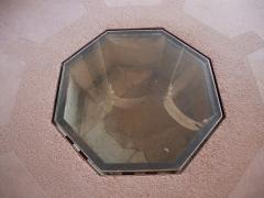 Baptistère dit le Panthéon (chapelle circulaire) - Deutsch: Baptistère de Riez Taufbecken