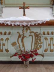 Eglise - Français:   Hôtel des pénitents