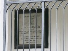 Propriété dite Le Palais Carnoles - English: Chapel of the palais Carnolès in Roquebrune-Cap-Martin (Alpes-Maritimes, France).