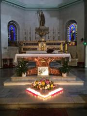 Eglise Sainte-Hélène - Français:   EGLISE SAINT HELENE NICE