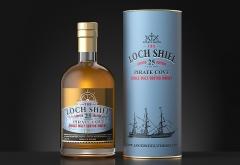 Hôtel d'Estienne de Saint-Jean, actuellement Musée du Vieil Aix - English: Loch Shiel 25 Year Old Single Malt Scotch Whisky