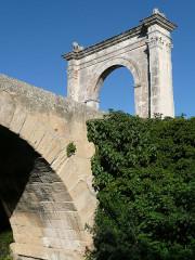 Pont Flavien -  Pont Flavien