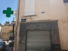 Porte Saint-Jean - English: Porte Saint-Jean (Tarascon)