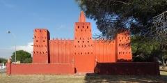 Mosquée de Missiri -  Mosque Missiri (Frejus)  Mosque Missiri (Frejus)