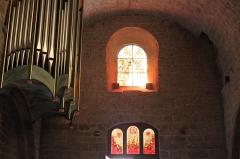 Eglise paroissiale Saint-Michel -  Template:Chateau, Grimaud, France