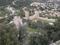 Château -  Hyeres les Palmier