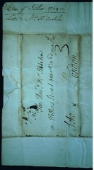 Eglise  et tour attenante -  scan of photo (both by me R. de SalisRodolph2 (talk) 10:02, 19 May 2014 (UTC)) of cover of a letter from Rev. Dr. Henry Jerome de Salis, dated Eton, July 1st 1749, to his father's agent Mr. Stechelin in London.Rodolph 16:58, 19 October 2007 (UTC)