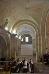 Cathédrale Sainte-Anne - Cathédrale Sainte-Anne d'Apt, dans le Vaucluse