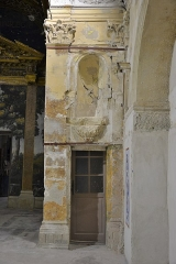 Immeuble dit maison du roi René - Rez de Chaussée de la Maison du Roi René à Avignon