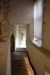 Ancien petit séminaire, dit Petit Palais ou Palais Jules II, actuellement Musée du Petit Palais - Petit Palais (Avignon)