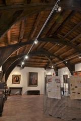 Hôtel de Simiane - salle Victor Scharf du Chateau de Simiane à Valréas