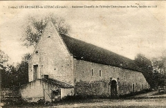 Ancienne abbaye de Faize - French photographer and editor