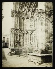 Ancienne cathédrale, dite église Saint-Jean -