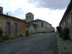 Citadelle de Blaye - Français:   Citadelle de Blaye, Gironde. Couvent des Minimes