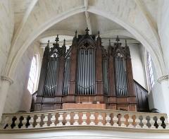 Eglise Saint-Eloi - Deutsch: Saint-Éloi Bordeaux, Frankreich