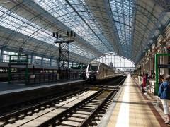 Gare de Bordeaux-Saint-Jean - Nederlands: Bordeaux Saint-Jean