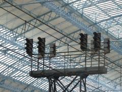 Gare de Bordeaux-Saint-Jean - Nederlands: Bordeaux Saint-Jean seinen