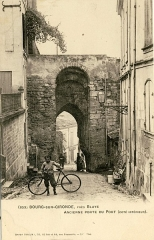 Porte du Port - French photographer and editor