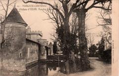 Château d'Issan - Français:   Margaux - Cantenac