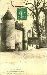 Château d'Issan - French photographer and editor