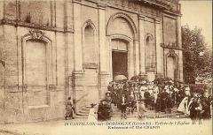 Eglise Saint-Symphorien - French photographer