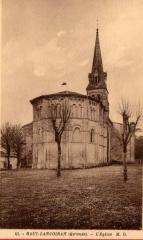 Eglise paroissiale Saint-Pierre-ès-Liens du Haut-Langoiran - French photographer