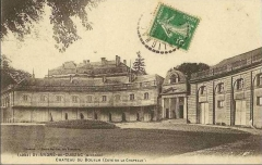 Château du Bouilh - French photographer and editor