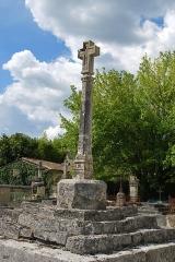 Eglise Saint-Martin du Bois - Français:   Saint-Ciers-d\'Abzac église