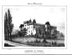 Château de Vayres - Français:   Château de Vayres