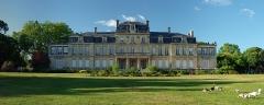 Château Bourran -