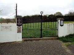 Ancien cimetière juif - Euskara: Bastidako hilerri judua