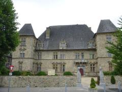 Château de Maytie dit d'Andurain - Euskara: Maule