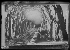 Tunnel du Somport -