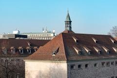 Ancienne commanderie Saint-Jean -  Strasbourg, 1, rue Sainte-Marguerite, Commanderie Saint-Jean de Strasbourg