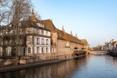 Ancienne douane -  Strasbourg, Ancienne Douane