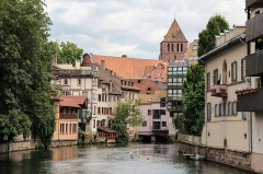 Eglise Saint-Thomas - German amateur photographer, wikipedian and mathematician